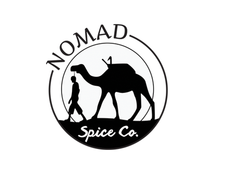 Nomad Spice Co.